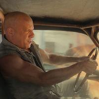 'Fast and Furious' cambia de guionista para la novena entrega. ¡Ya era hora!