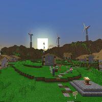Minecraft Education Edition recibe Planet Rescuers, una nueva aventura educativa sobre la sostenibilidad y el medio ambiente
