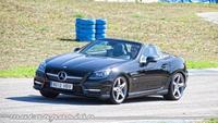 Mercedes SLK 250, prueba (valoración y ficha técnica)