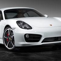 Este Cayman S es lo último de Porsche Exclusive