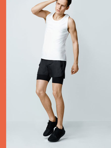 Man Sporty 5 560