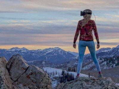 La Realidad Virtual podría convertirse en el mejor aliado de los destinos turísticos