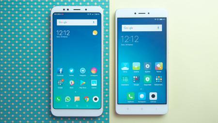 Xiaomi Redmi 5 Plus, análisis  Review con características