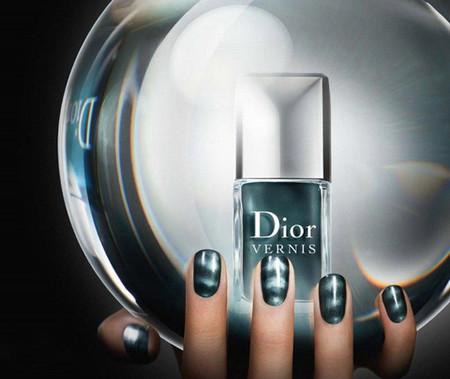 Dior Vernis Mystic Metallic