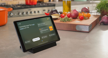 Con 'Ambient Mode' de Google Assistant algunos dispositivos Android se convertirán en pantallas inteligentes