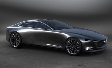 El día que Mazda cambió el diseño de sus coches y acertó: el lenguaje Kodo como tributo a la vida