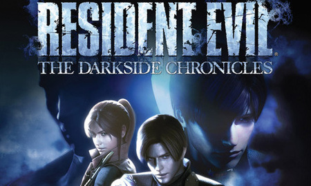 ¿Quién se esconde en la carátula de 'Resident Evil: The Darkside Chronicles'?
