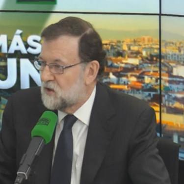 Mariano Rajoy, sobre la posibilidad de sancionar a empresas que pagan menos a las mujeres: «No nos metamos en eso»
