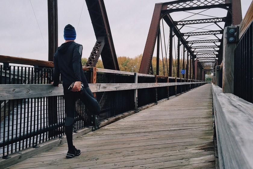 Entrenamiento de 12 semanas para la maratón de Sevilla: entrenamientos semana 9
