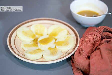 Patatas de la abuela, receta tradicional fácil y deliciosa