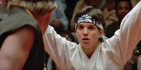 Youtube prepara una serie cómica de 'Karate Kid' con los protagonistas originales