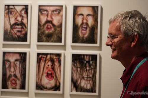 'Players. Los fotógrafos de Magnum entran al juego', el lado más lúdico (y desconocido) de la prestigiosa agencia