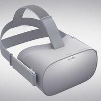 Oculus Go: las nuevas gafas de realidad virtual que funcionarán de manera inalámbrica por 199 dólares