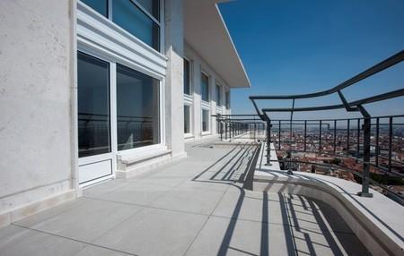 ¿Quieres vivir en el piso más alto de Madrid? Pues tengo buenas y malas noticias para ti