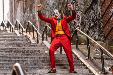 """David Fincher califica al Joker de Joaquin Phoenix como """"una traición a los enfermos mentales"""""""