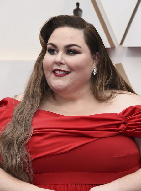 Chrissy Metz Melena Oscar