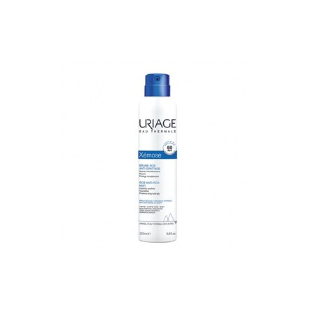 Uriage Xemose Bruma Sos Anti Prurito 200ml
