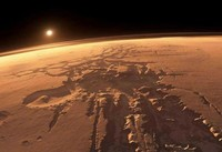 Sigue en directo el lanzamiento de la sonda MAVEN rumbo a Marte