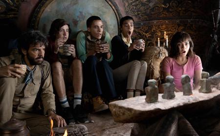 'Dora y la ciudad perdida': un agradable entretenimiento adolescente orientado a los fans