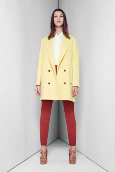 Chloé Pre-Fall 2012: Inspiraciones para tus looks de oficina