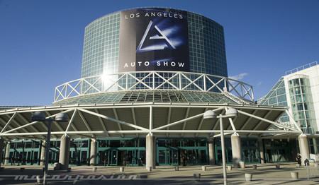 Un paseo por el Salón de Los Ángeles 2014