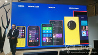 Tres son multitud: Microsoft, Nokia y el efecto de su Android en Windows Phone