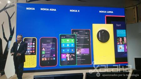 Tres son multitud: Microsoft, Nokia y el efecto de su Android en Windows Phone