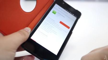 Ubuntu Phones 6