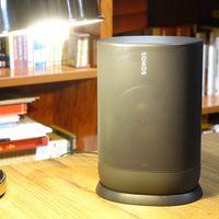 Sonos Move, análisis: el primer altavoz inteligente y portátil Bluetooth es un soplo de aire fresco en el mundo del audio portátil