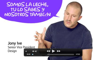 Vídeo sobre el nuevo iMac de 27 pulgadas