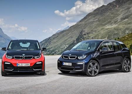Alemania ya vende más coches electrificados que Noruega. En México crecen a dos dígitos
