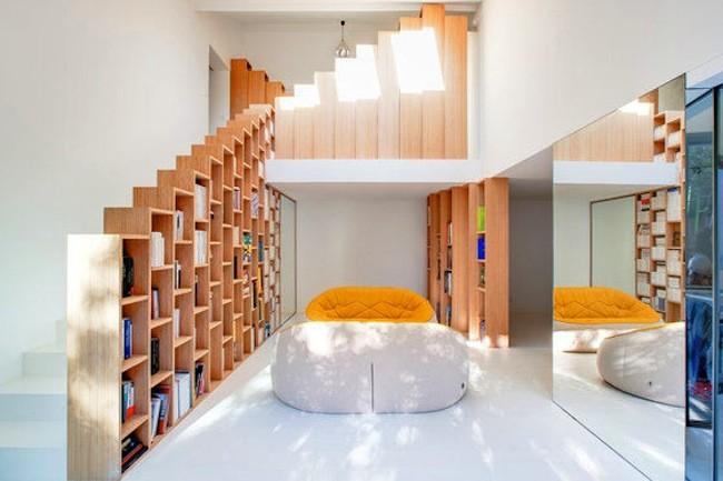 Andrea Mosca Creative Studio Bookshelf House Architonic Regy02 2 01regy02 2 560x373