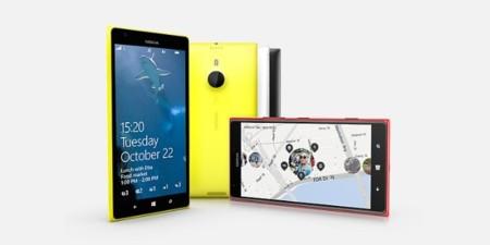 Nokia Lumia 1520 - 1