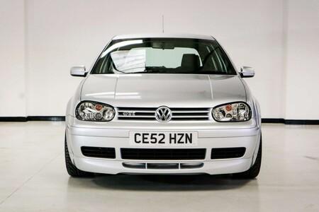 Subasta Volkswagen Golf Gti Mk4 2002 25 Aniversario 1