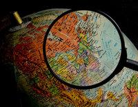Información turística del Departamente de Turismo del gobierno de Estados Unidos