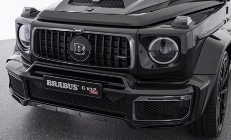 Brabus G V12 900 4
