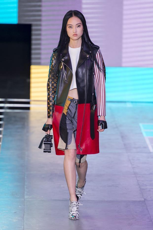 Foto de Louis Vuitton primavera-verano 2016 (21/32)