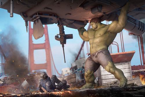 La beta de Marvel's Avengers confirma mis sospechas: fantástico como juego de aventuras, incómodo en el juego como servicio