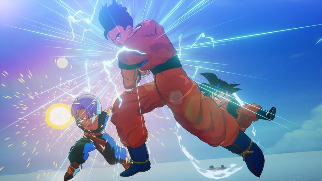Así se escucharía Dragon Ball Z: Kakarot con las voces originales en castellano