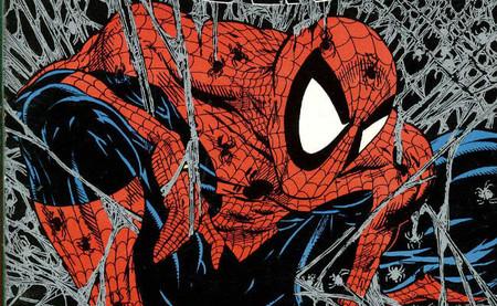 Spider-man comic 2