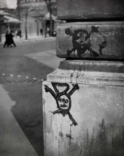 Brassaï en Madrid