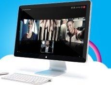 skype videoconferencia
