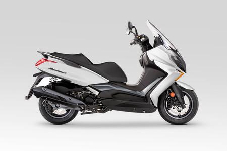 Kymco Super Dink 350 2020 2
