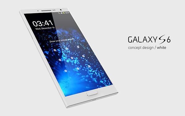 Samsung Galaxy S6: toma nota de sus probables especificaciones