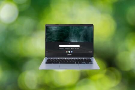 Ahorra 50 euros en este Chromebook de Acer en El Corte Inglés: ligereza y gran autonomía para clase por menos de 300 euros
