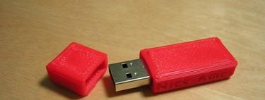 Cómo quitar la protección contra escritura de un USB en Windows