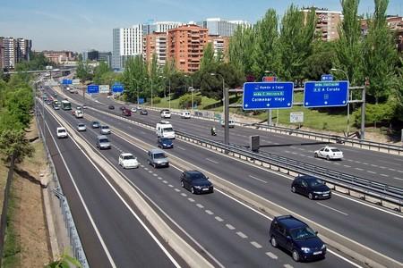 M 30 Madrid 1