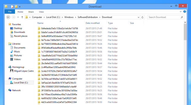 Download Windows Softwaredistribution Windows 7 - omnibackuper