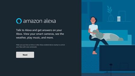 Amazon lanza una aplicación de Alexa específica para consolas Xbox