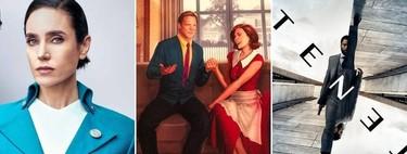 49 películas y series que nos harán celebrar la llegada de 2020